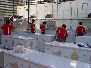 บริการโลงศพ ขายโลงศพ จำหน่ายโลงศพ โลงศพพรีเมี่ยม โลงศพราคา