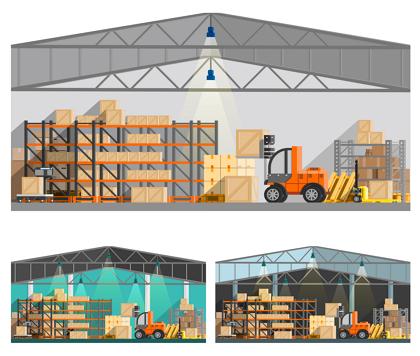 6บริการของ KTN Stock Shipping บริการรับฝากสินค้าเป็นบริการหนึ่งของ KTN รับฝากและจัดส่งสินค้า