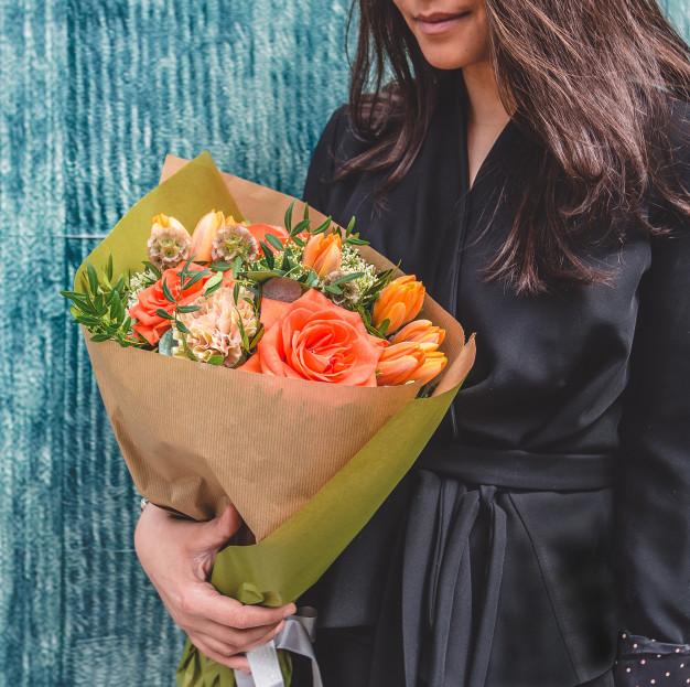 5 ช่อดอกไม้สุดพิเศษสำหรับคนที่คุณรัก