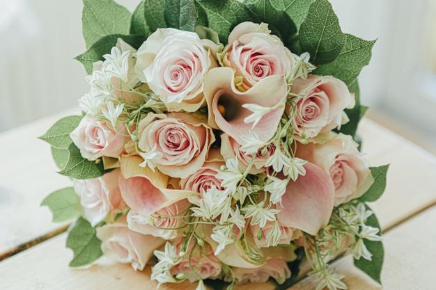 สื่อรักแทนใจด้วยช่อดอกไม้สำหรับคนพิเศษ