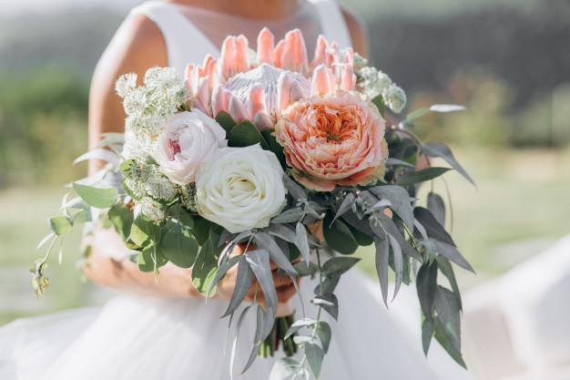 ช่อดอกไม้งานแต่งความหมายดีที่เจ้าสาวไม่ควรพลาด