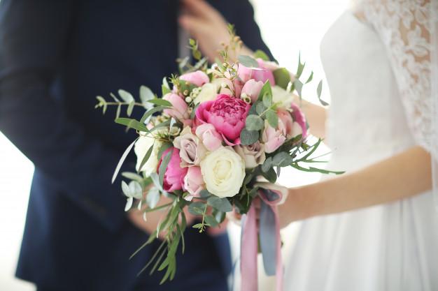 7 ช่อดอกไม้งานแต่งที่เจ้าสาวไม่ควรพลาดในปี 2021