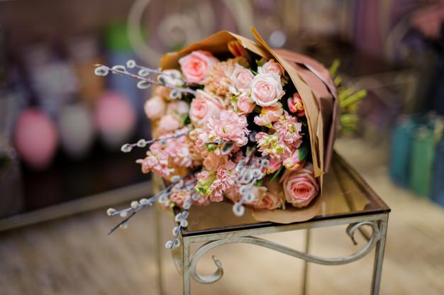 5 ทริคเลือกช่อดอกไม้สดสวย ๆ ให้ประทับใจผู้รับ