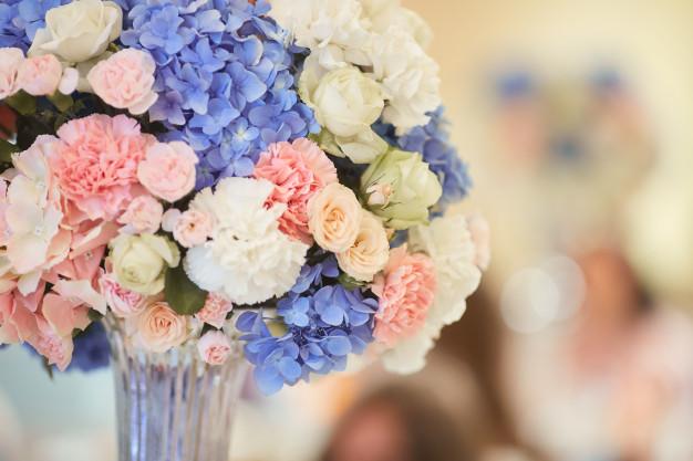 รีวิวช่อดอกไม้สดสวย ๆ ร้านผกาฟลอริส 2021